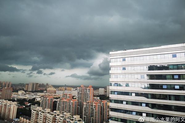山东飑线过境风大雨急!青岛潍坊日照威海注意