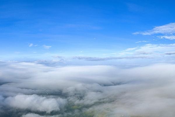 北方新一轮大范围降雨开启 华北东北局地遭暴雨