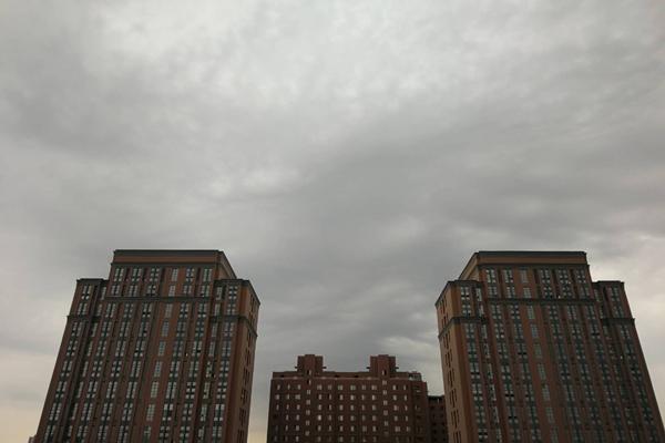 華北東北將有大范圍降雨現身 江南華南等地高溫依舊