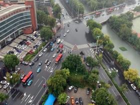 广东粤西和珠三角南部局地今天或有大雨 明起弱冷空气又来袭