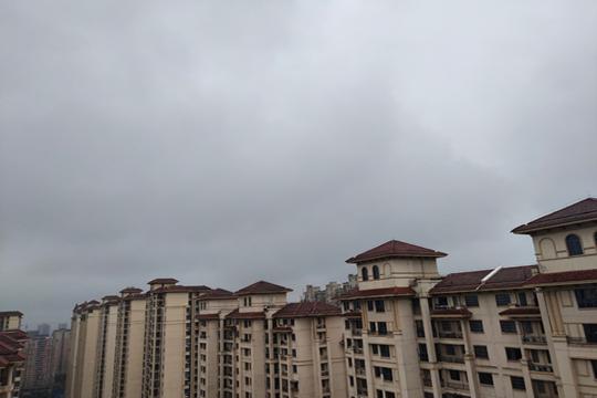 今天起南方大部雨势减弱 中东部气温将大面积创新低