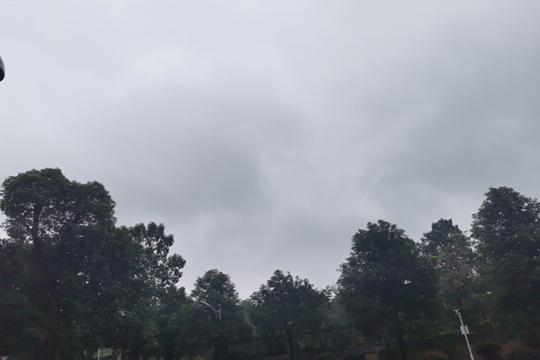 南北方气温今起陆续反弹 西南地区阴雨仍持续