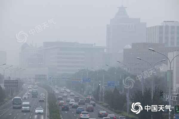 北方【9省会】级城市气温将创新低 今年第15号台风或生成