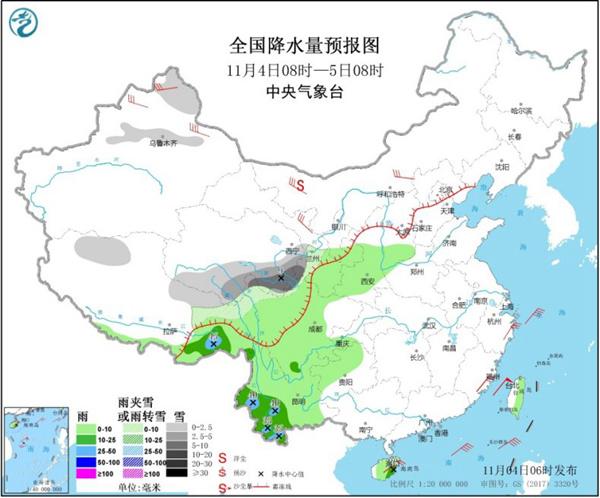 """華北東北升溫局地霾又起 臺風""""天鵝""""繼續掀風雨"""
