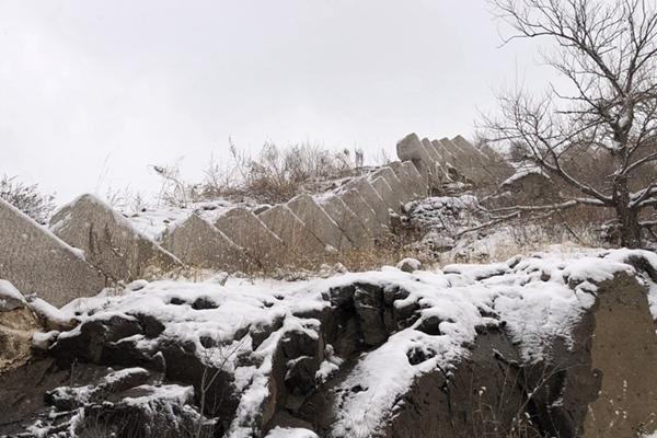 中东部地区雨雪天气持续 18个省会级城市或创气温新低