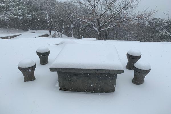 西南地区阴雨不断 中东部大片区域迎下半年来最冷清晨