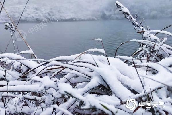 中东部大部雨雪暂歇 华南气象干旱持续