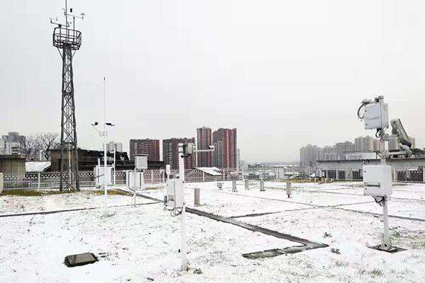 中東部氣溫開始回升 南方雨雪漸減弱