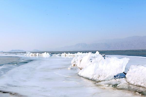 """寒潮""""凍透""""中東部 局地降溫超16℃"""