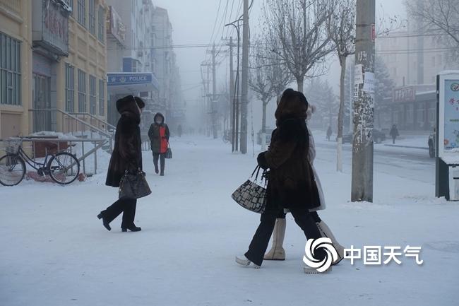 大数据揭秘:中国最寒冷的地方究竟在哪儿?