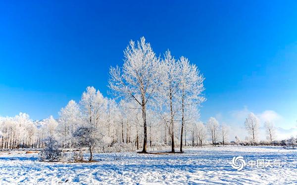 盘点十大冬日罕见奇观 你都见过吗?