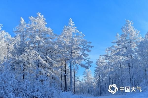 南方气温短暂冲高 新一轮寒潮天气将至