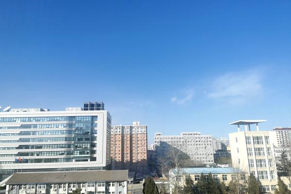 全国雨雪缩减 春节假期后将迎大回暖