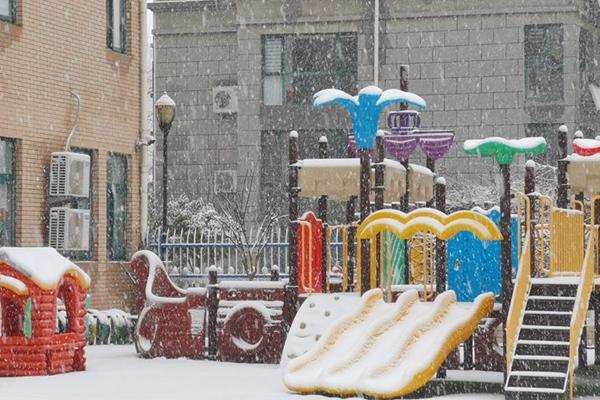 北方雨雪消退氣溫連升 南方本周多陰雨
