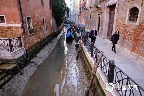 """""""水城""""威尼斯干了?专家解读其背后的三个原因"""