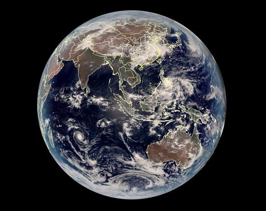 海洋温度变化0.5℃ 将会给天气气候带来怎样的巨变?