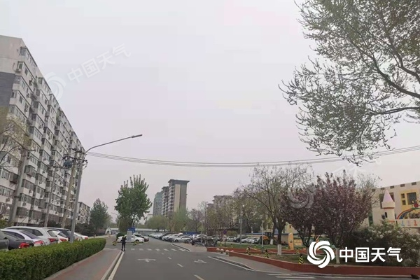 今夜起北京北部西部地区将迎小雨 后天天气转晴气温下降
