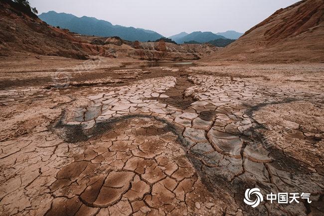 华南前汛期姗姗来迟 干旱终于能缓解了吗?