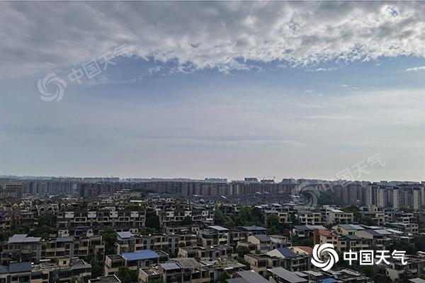 湖南将迎今年入汛以来最强降雨 湘中湘东北局地将现大暴雨