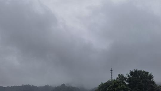 强降雨带7月初逐渐北抬 南方高温增多