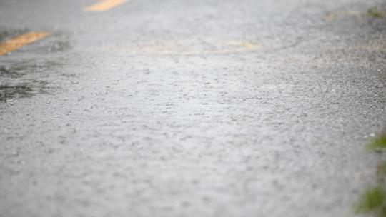 河南等地有暴雨 南海热带扰动影响广东