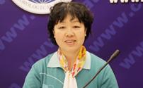 公共气象服务中心服务首席段丽