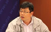 公服水文地质气象室副主任赵鲁强