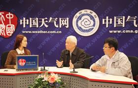 地震是否会引起气象异常?