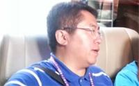 辽宁秒速飞艇局科技预报处处长袁子鹏
