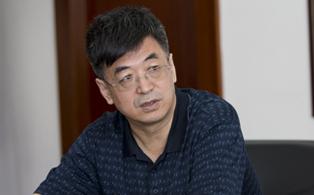 辽宁省气象局局长王江山