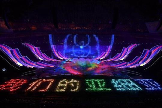文化盛宴!亚洲文化嘉年华在北京举行