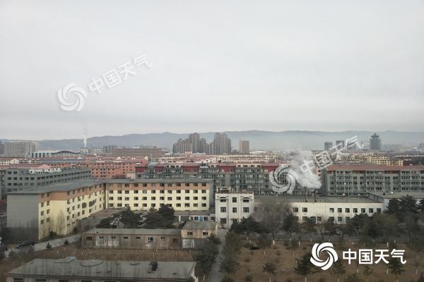 周末内蒙古大部晴冷干燥 春运期间将有4次降雪降温