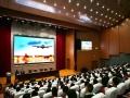 青海气象部门积极开展世界气象日宣传活动