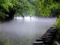 徽州烟雨 如诗如梦