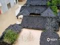 中国天气网讯 5月15日20时-16日10?#20445;?#31119;建三明市区累积降水量186.2毫米,打破当地日降水量极值纪录。强降雨导致三明部分地区出现内涝滑坡等灾害。图为三明永安房屋被淹。(图/庄亮 文/万灵)