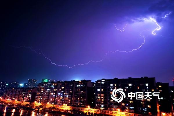 5月19—22日滇东滇南等地实施人工增雨作业影响区出现明显降水