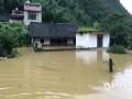 中国钱柜娱乐777天气网讯 5-7日,柳州出现了大范围的暴雨到大暴雨天气,最强降雨区位于融水县西部和市区北部。柳州的融水、鹿寨、柳城等县区出现严重的洪涝灾害,部分乡镇道路被冲毁、民房被淹,大半个柳州市都被水浸泡。柳州市气象台接连发布雷电橙色、大风蓝色、暴雨红色预警。图为融水县融水镇南团屯低洼地带民房被淹。(文/李宜爽 图/谢恒)