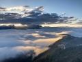 """走近美丽的""""云海天堂""""达瓦更扎"""