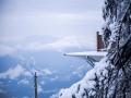 四川瓦屋山 天府之国中的冰雪奇幻世界