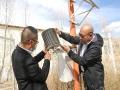 青海:氣象助力春耕備耕生產