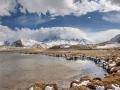 早穿棉袄午穿纱!5月的新疆乌恰风景别样美