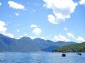 夏日泸沽湖 圣洁如天堂