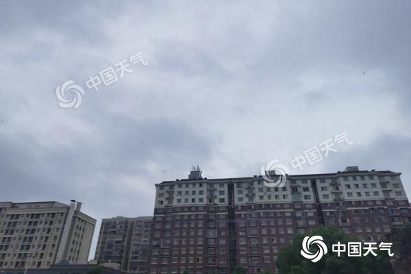 未来一周湖南难逃雨水困扰 今起三天湘中以南局地暴雨