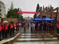 安徽歙县今天高考正常进行 考生有序进入考场