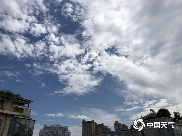 未来三天湘西北、湘北将有一次较强降雨过程 局地暴雨