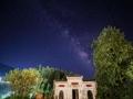 星河璀璨 在福建上坪古村邂逅一場星空之旅