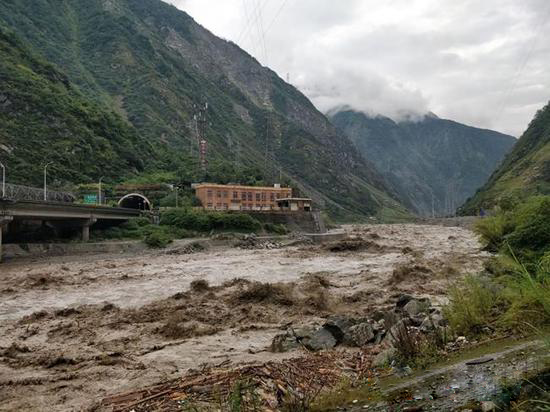 水利部部署西南、东北强降雨防御 派出工作组赴川渝