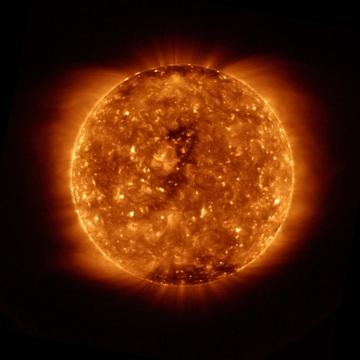 第25个太阳周期已经开始了