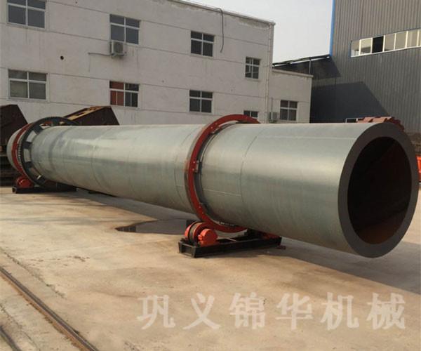 张掖日处理100吨移动式泥煤烘干
