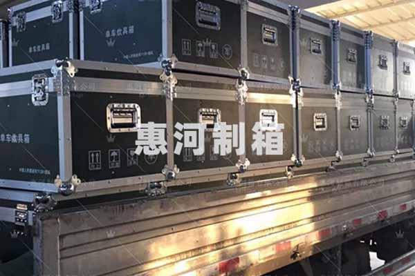 台州铝合金工具箱具有非常人性化的设计